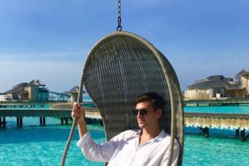 Du lịch miễn phí - công việc khiến nhiều người đố kỵ nhất