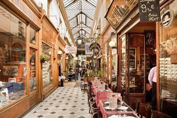 10 ý tưởng cho ngày Valentine lãng mạn ở Paris