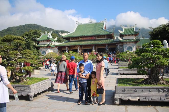 Khách Trung Quốc đến Đà Nẵng tiếp tục tăng mạnh
