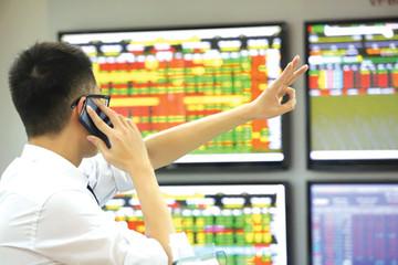 Tăng 'chất' cho thị trường chứng khoán