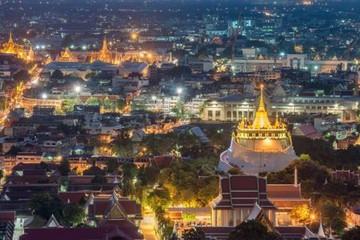 Giới đầu tư Trung Quốc rót hàng tỷ USD vào bất động sản Thái Lan