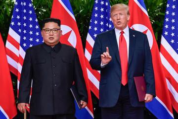 Chuyên gia: 'Việt Nam là nơi tốt nhất tổ chức thượng đỉnh Mỹ - Triều'