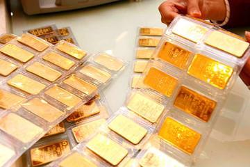 SJC, PNJ, Bảo Tín Minh Châu tăng giá bán vàng