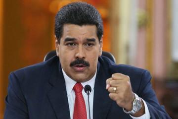 Maduro kêu gọi OPEC hỗ trợ chống lệnh trừng phạt của Mỹ