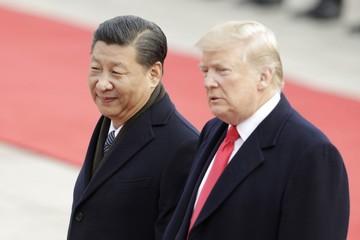 Cố vấn: Trump muốn gặp Tập 'rất sớm' bàn về chiến tranh thương mại