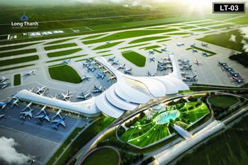 Phó Thủ tướng: Đẩy nhanh tiến độ, khởi công sân bay Long Thành năm 2020