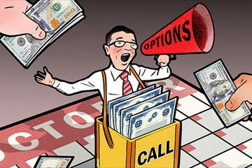 Nhà đầu tư sẽ phải trả thêm phí khi giao dịch phái sinh từ 15/2