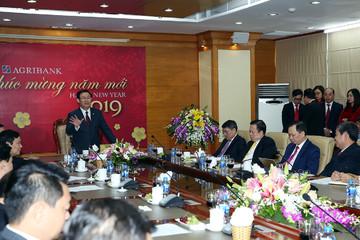 Phó Thủ tướng Vương Đình Huệ chỉ đạo Agribank cổ phần hoá vào cuối 2019 đầu 2020