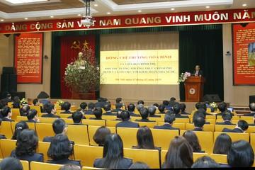 Phó Thủ tướng đề nghị Kiểm toán Nhà nước nâng tầm kiến nghị