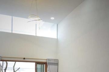 Thiết kế ấn tượng, gần với thiên nhiên của ngôi nhà nhỏ ở Nha Trang