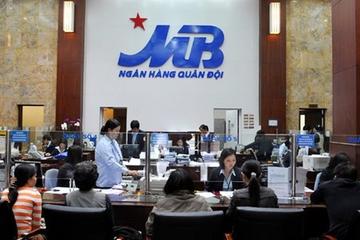 Dragon Capital và JAMBF mua hàng triệu cổ phiếu MBB