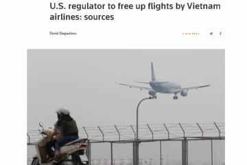 Các hãng hàng không Việt Nam đã sẵn sàng bay thẳng qua Mỹ?