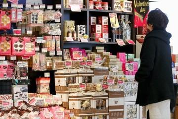 Xu hướng tẩy chay truyền thống Valentine của phụ nữ Nhật Bản