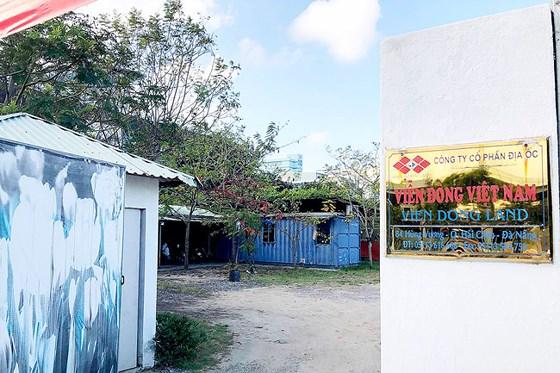 Đà Nẵng: Mạnh tay với các dự án trên 'đất vàng' bỏ hoang