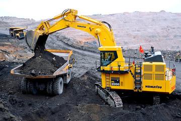 Giá than tăng khiến EVN tăng chi phí gần 1.500 tỷ đồng