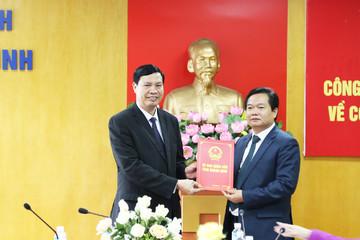 Bổ nhiệm nhân sự mới Quảng Ninh, Nghệ An, Sóc Trăng