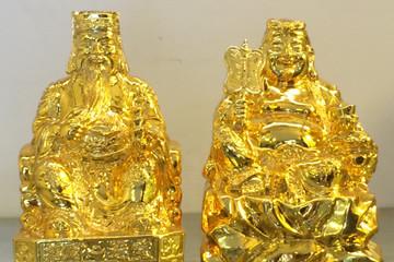 Ngày vía Thần Tài vàng độn giá, ai là 'ngư ông đắc lợi'?