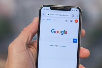 Google trả 10 tỷ USD để đặt công cụ tìm kiếm trên iPhone