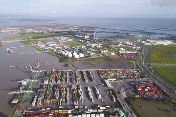 Hải Phòng sẽ xây thêm 5 - 6 khu công nghiệp