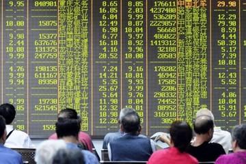 'Chứng khoán Trung Quốc sẽ tăng trưởng vượt Mỹ trong năm Kỷ Hợi'