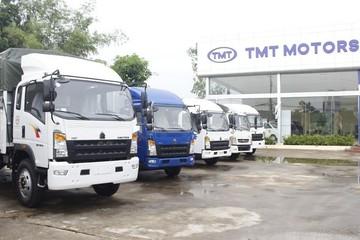 Hai cá nhân bán gần 5,8 triệu cp TMT