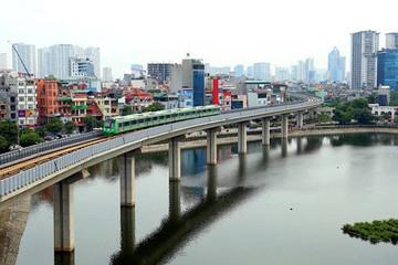 Đường sắt Cát Linh - Hà Đông lại hẹn chạy chính thức từ tháng 4