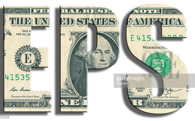 Gần 20 cổ phiếu có EPS trên 10.000 đồng: Bất ngờ với những cái tên dẫn đầu