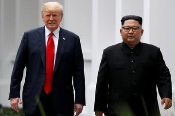 Mỹ - Triều thảo luận 12 vấn đề trước thượng đỉnh ở Việt Nam