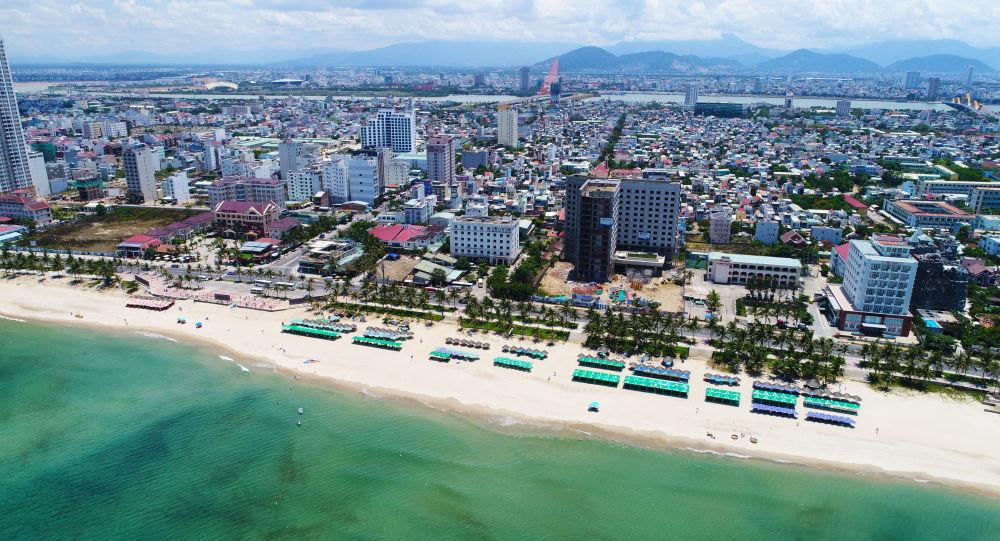 Cho người nước ngoài mua nhà tại 17 dự án ở Đà Nẵng