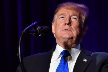 Trump có thể có 8 tỷ USD xây tường khi ban bố tình trạng khẩn cấp quốc gia