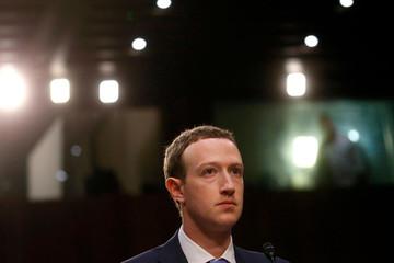 Facebook có thể chịu án phạt nhiều tỷ USD vì bê bối bảo mật