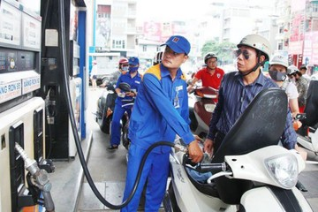 Sau Tết vẫn không có đột biến giá xăng dầu