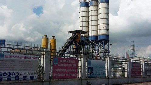 Bộ Công Thương khẳng định sẽ 'cứu' nhiệt điện Thái Bình 2