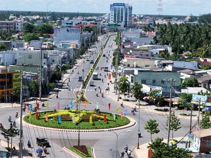 Tiêu điểm BĐS tuần qua: Thủ tướng đồng ý điều chỉnh quy hoạch chung TP HCM, TP Hà Tĩnh, TP Bến Tre là đô thị loại 2