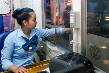 Trạm thu phí cao tốc Long Thành - Dầu Giây bị kiểm tra