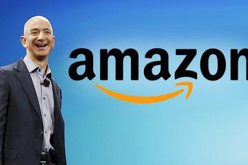 Nhờ ông Trump, Amazon không phải trả 1 xu cho khoản thuế thu nhập doanh nghiệp dù lãi 11,2 tỷ USD