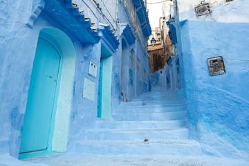 Thị trấn nổi tiếng vì tường xanh đẹp như tranh vẽ