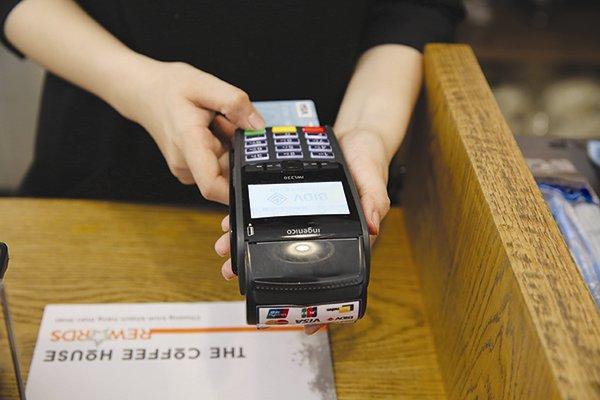 Thanh toán điện tử - sẽ có cuộc đua mới