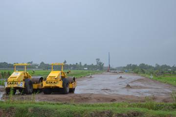 Cấp bách gỡ vướng cho Dự án BOT cao tốc Trung Lương - Mỹ Thuận