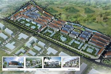 Việt Tiên Sơn Địa Ốc chào bán 17,5 triệu cổ phiếu cho cổ đông hiện hữu