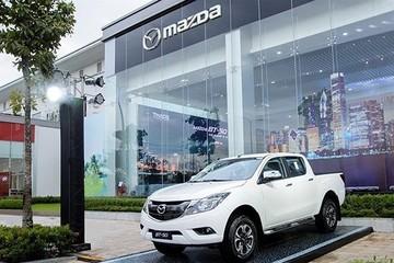Thị trường ôtô Việt Nam có thể biến động mạnh khiến giá xe tăng