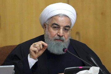 Tổng thống Iran: Các biện pháp trừng phạt của Mỹ là cuộc chiến kinh tế