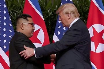 Hành trình Mỹ - Triều từ kẻ thù đến cuộc gặp thượng đỉnh ở Việt Nam