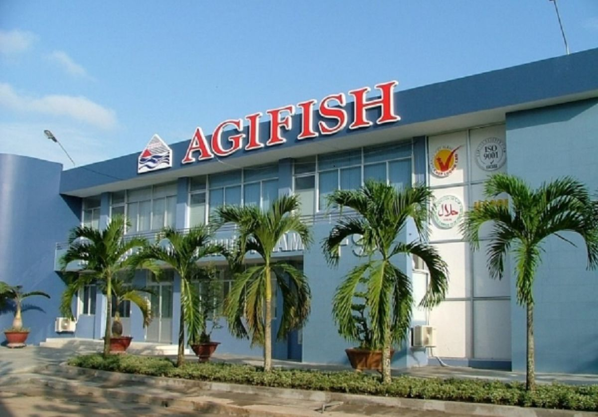 Kinh doanh khả quan, Agifish hủy phương án bán tài sản