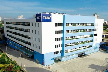 TNG lãi 19 tỷ trong tháng 1, tăng trưởng 79%