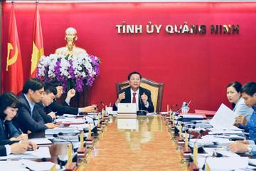 Hạ Long: Mở rộng quy hoạch đến 6 phường, xã thuộc địa phương lân cận