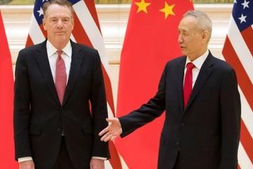 Mỹ - Trung hôm nay tiếp tục đàm phán thương mại