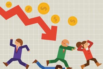 Suy thoái khiến tăng trưởng toàn cầu thấp nhất kể từ khủng hoảng tài chính