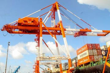 Bộ Giao thông hủy bỏ 2 văn bản bán cảng Quy Nhơn