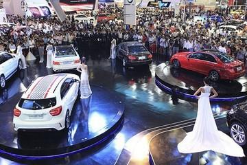 Người Việt mua hơn 33.000 ôtô đầu năm 2019